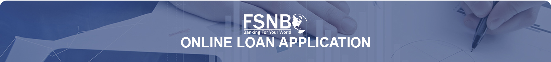 fsnb online loan application