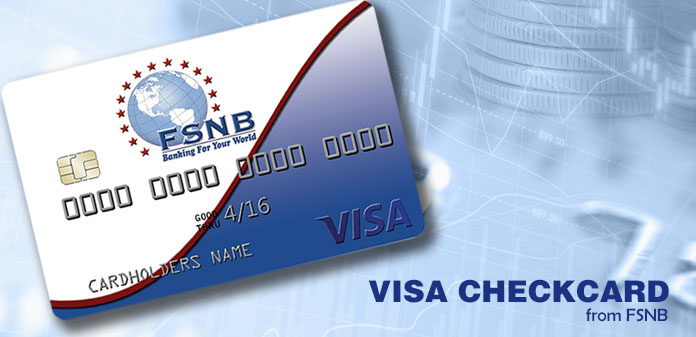 Card services from FSNB